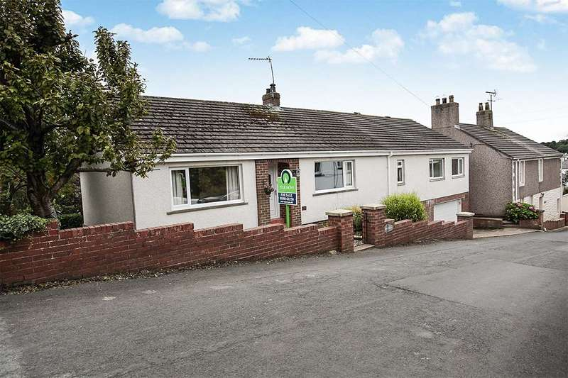5 Bedrooms Detached Bungalow for sale in Camerton, Workington, Cumbria, CA14