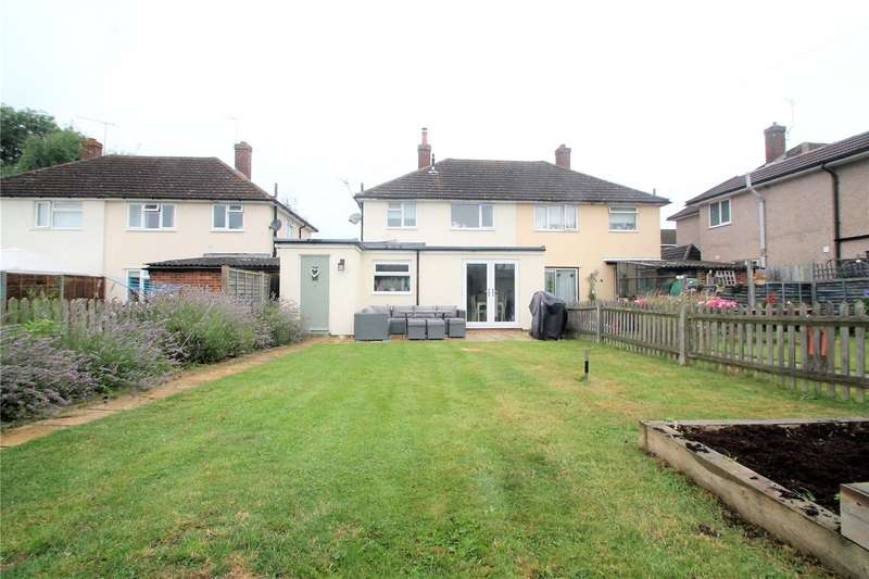 2 Bedrooms Property for sale in Reynolds Close, Tonbridge