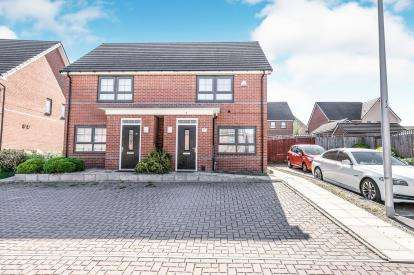2 Bedrooms Semi Detached House for sale in Baldwin Street, Birmingham, Smethwick, United Kingdom