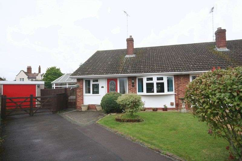 3 Bedrooms Property for sale in Anbrook Crescent, Hucclecote, Gloucester