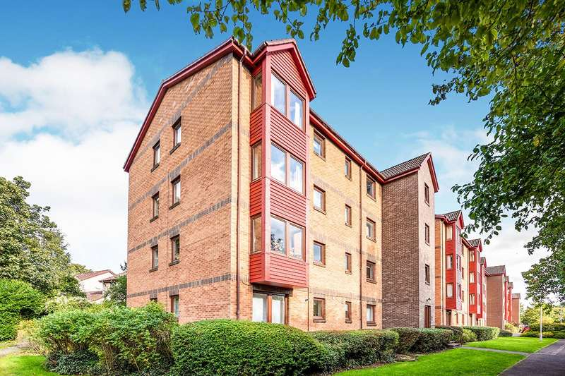 2 Bedrooms Apartment Flat for sale in The Maltings Keith Place, Inverkeithing, Fife, KY11