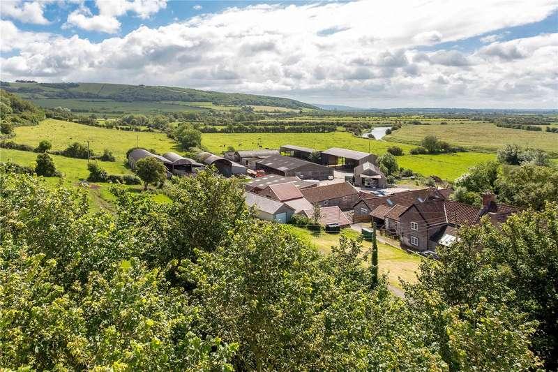 2 Bedrooms Farm Commercial for sale in Bleadon, Weston-super-Mare, BS24