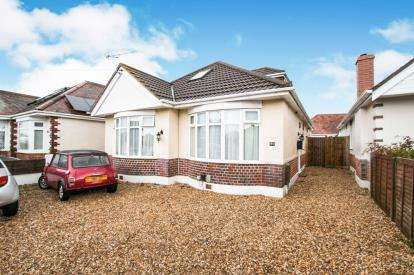 5 Bedrooms Bungalow for sale in Ensbury Park, Bournemouth, Dorset