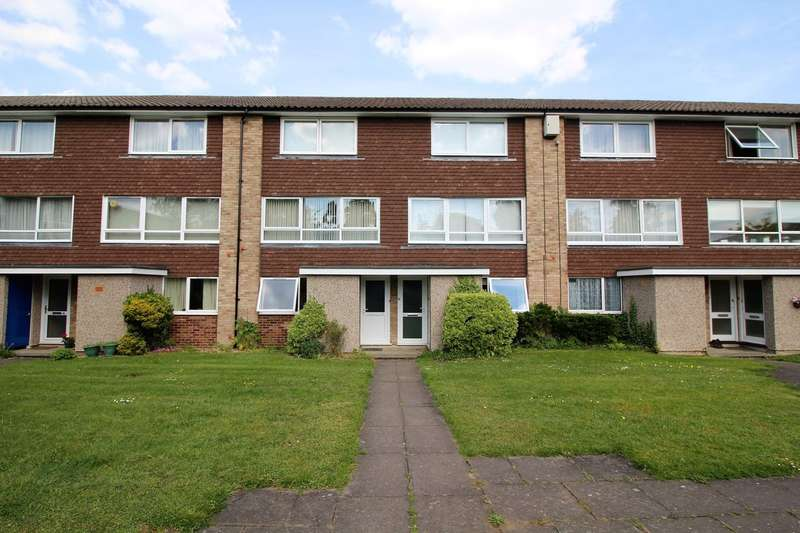 2 Bedrooms Flat for sale in Lima Court, Bath Road, READING, RG1