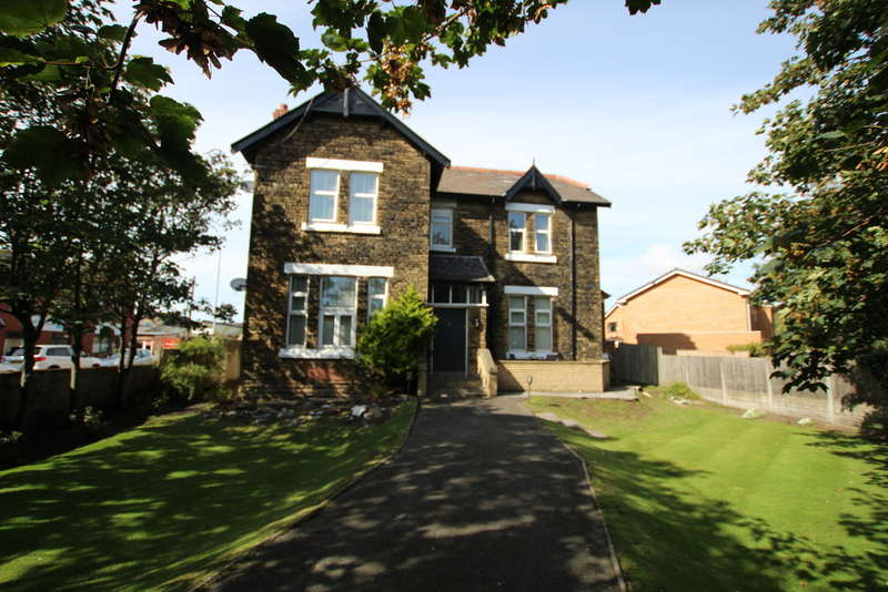 1 Bedroom Flat for rent in Dowhills Road, Liverpool, L23