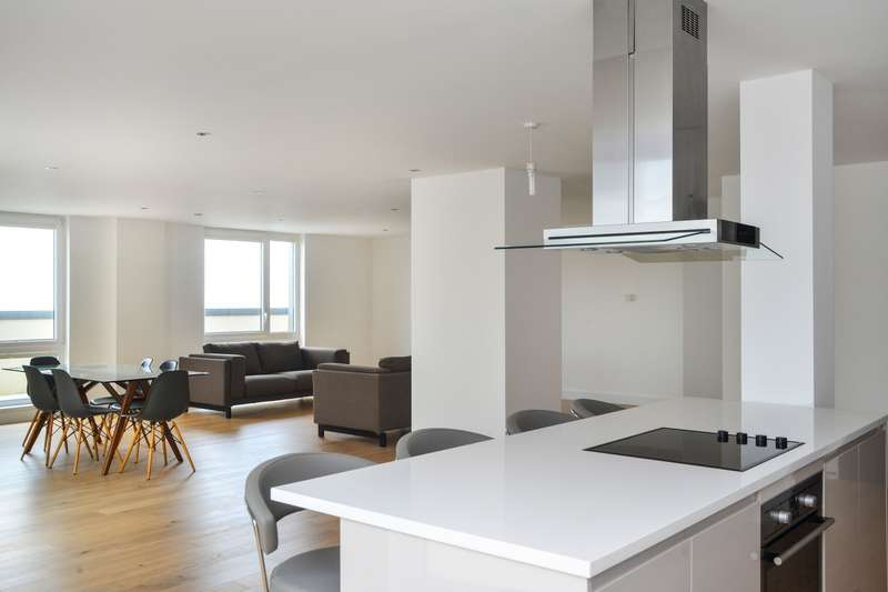 3 Bedrooms Apartment Flat for rent in Orion 9 The Boardwalk, Brighton