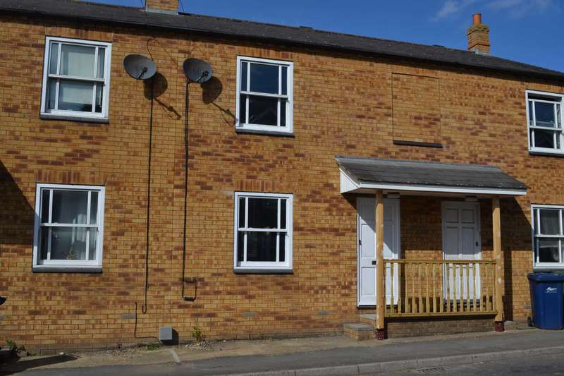 3 Bedrooms House for rent in Huntingdon Road, Chatteris