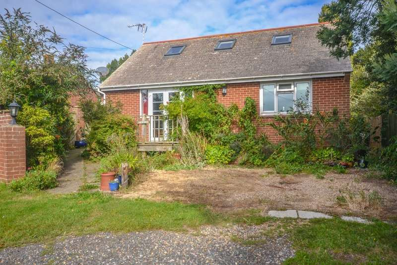 3 Bedrooms Detached Bungalow for sale in Greystone Lane, St. Helens