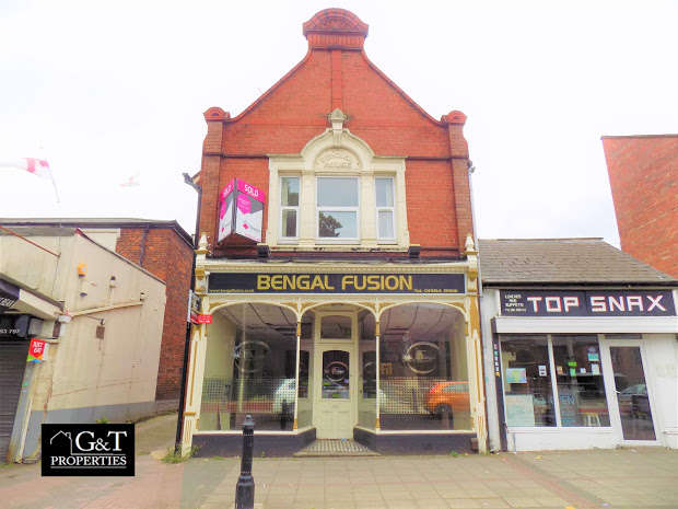 2 Bedrooms Mixed Use Commercial for rent in High Street, Lye, Stourbridge, DY9
