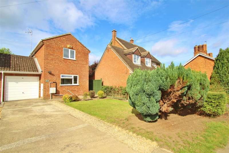 2 Bedrooms Detached House for sale in North End Road, Steeple Claydon