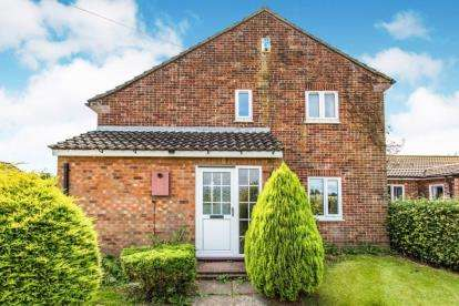 5 Bedrooms Detached House for sale in Barford, Norwich, Norfolk