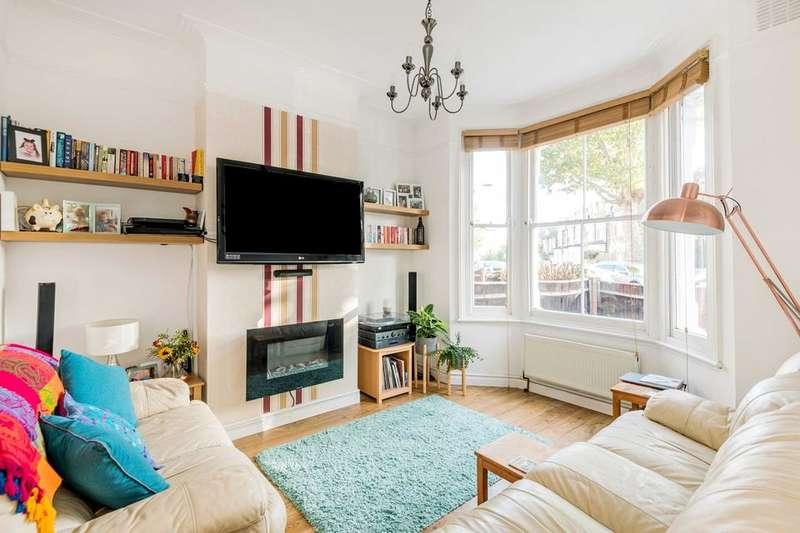 1 Bedroom Flat for rent in Bellenden Road, London SE15