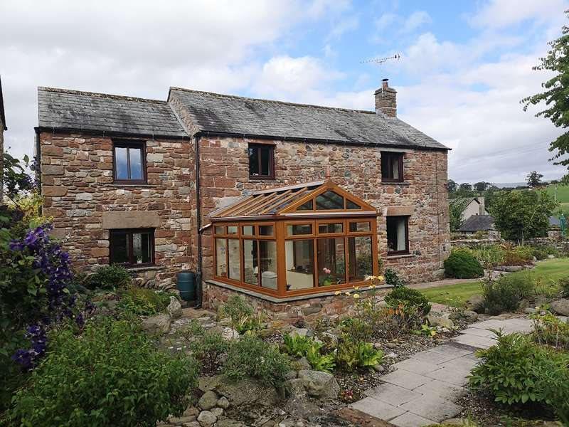 3 Bedrooms Detached House for sale in Crackenthorpe, APPLEBY-IN-WESTMORLAND, CA16