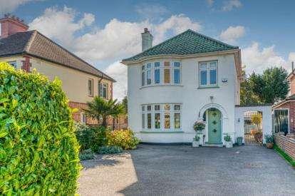 3 Bedrooms Detached House for sale in Goldington Road, Bedford, Bedfordshire