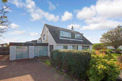 3 Bedrooms Detached House for sale in Longbank Road, Ayr