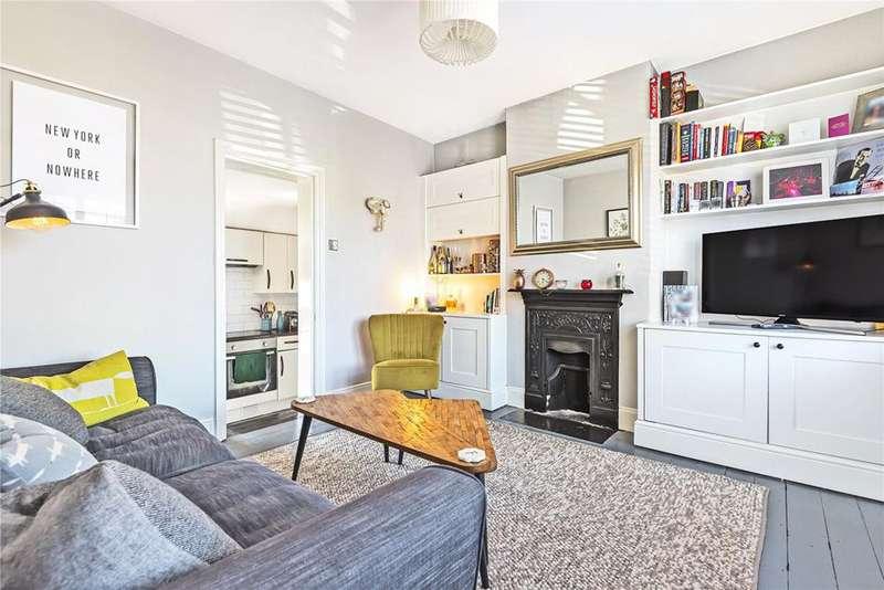 1 Bedroom Flat for sale in Bourne Avenue, Windsor, Berkshire, SL4
