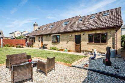 4 Bedrooms House for sale in Cottenham, Cambridge