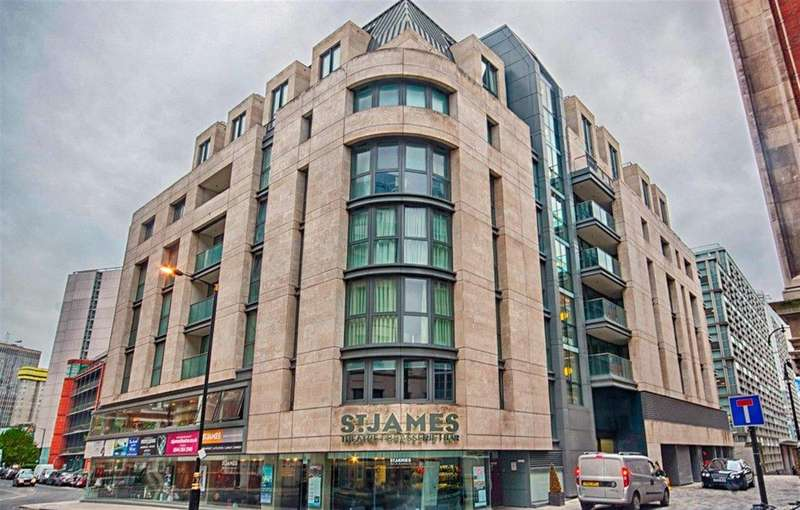 2 Bedrooms Flat for rent in 1 Palace Place, St James' Park, London SW1E