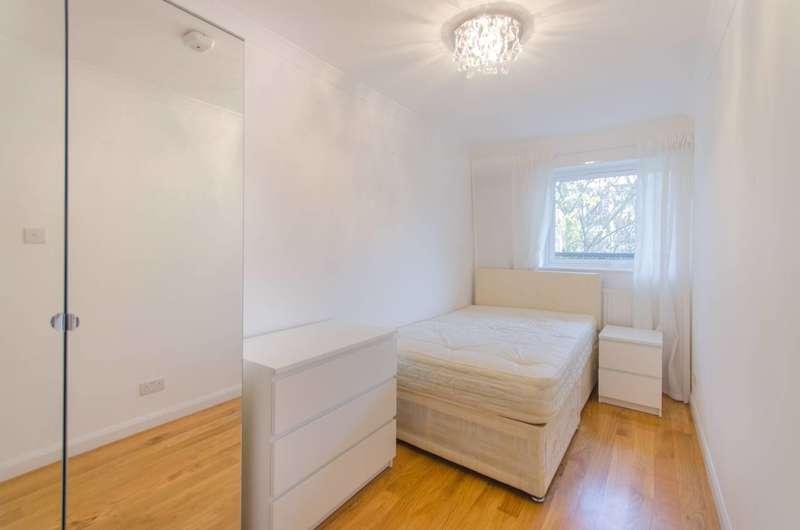 1 Bedroom Flat for rent in Neville Close, Peckham, SE15