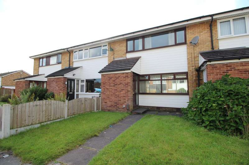 3 Bedrooms House for sale in Central Drive, Reddish, Stockport, Cheshire, SK5