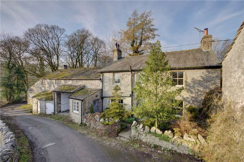 7 Bedrooms Unique Property for sale in Prior Hall Farm, Malham, Skipton