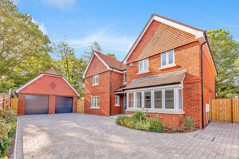 6 Bedrooms Detached House for sale in Horsham Road, Cranleigh, GU6