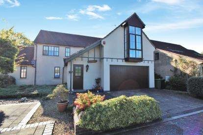 5 Bedrooms Detached House for sale in Knapp Road, Thornbury