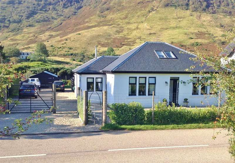 3 Bedrooms Cottage House for sale in Ashlea, Lochranza