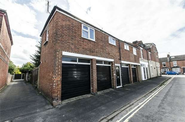 1 Bedroom Maisonette Flat for sale in Newtown Road, Newtown Road, EASTLEIGH, Hampshire