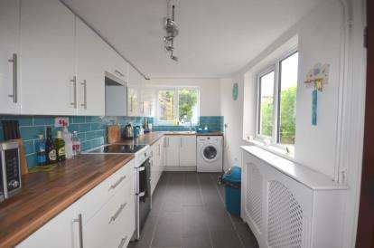 2 Bedrooms Terraced House for sale in Littleport, Ely, Cambridgeshire
