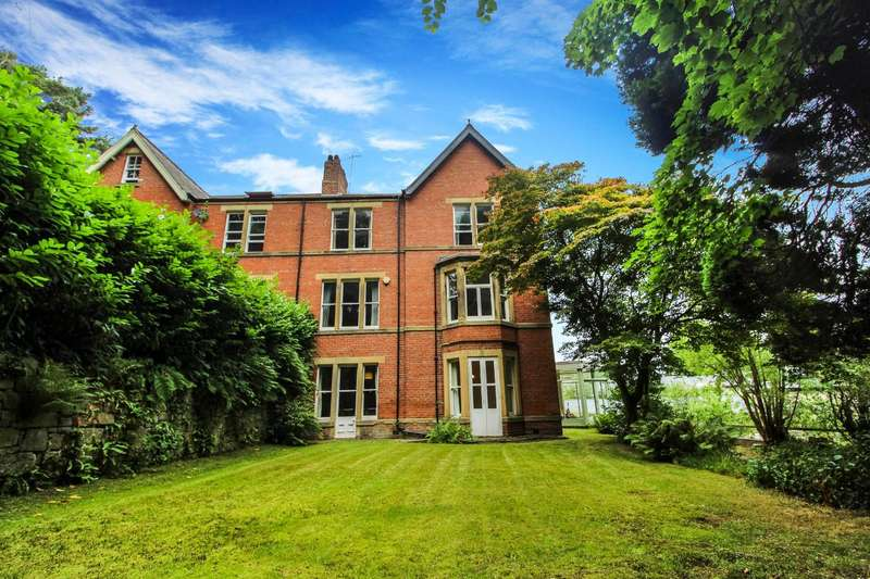 7 Bedrooms Semi Detached House for sale in Wylam Wood Road, Wylam