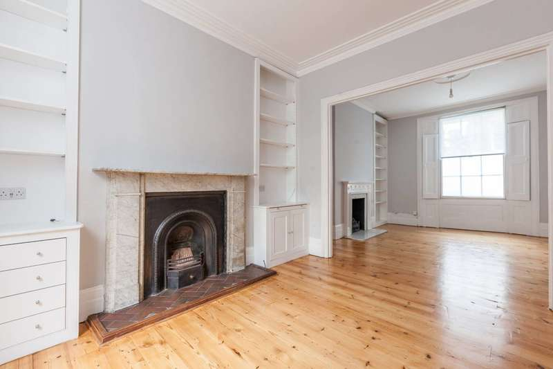 3 Bedrooms House for rent in Offord Road, Barnsbury, N1