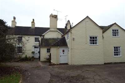 1 Bedroom Flat for rent in The Annexe, Stowe-by-Chartley