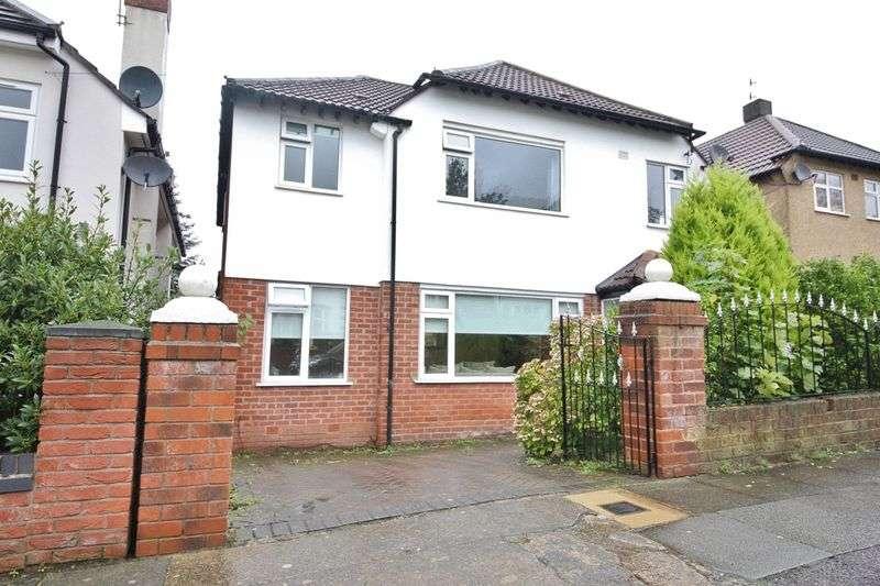 4 Bedrooms Property for sale in Druidsville Road, Calderstones, Liverpool, L18