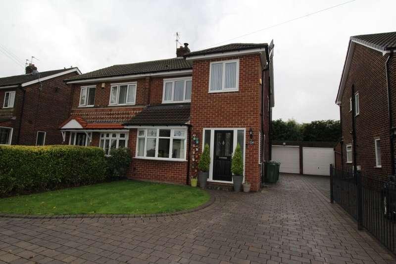 4 Bedrooms Semi Detached House for sale in Monkton Lane, Monkton Village, Jarrow, NE32