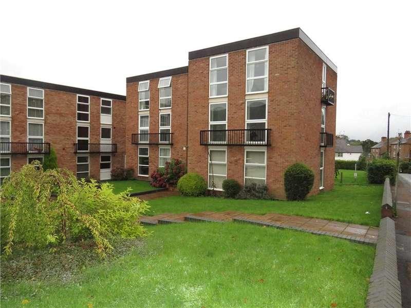 1 Bedroom Flat for sale in Flat 1, Darley Abbey, Derby, Derbyshire, DE22