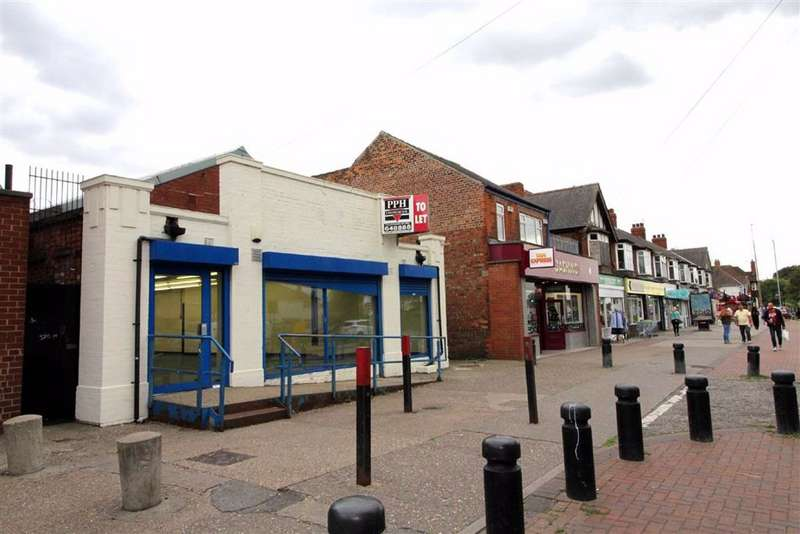 Shop Commercial for sale in Marfleet Lane, Hull, East Yorkshire