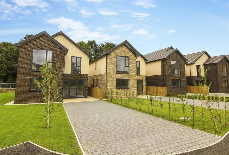4 Bedrooms Detached House for sale in Beech Close, Seaton Delaval