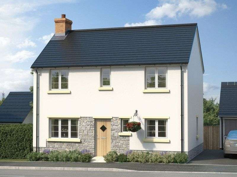 3 Bedrooms Property for sale in Leigh Road, Chulmleigh