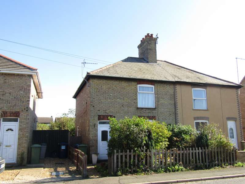 3 Bedrooms House for sale in Wype Road, Eastrea, PE7
