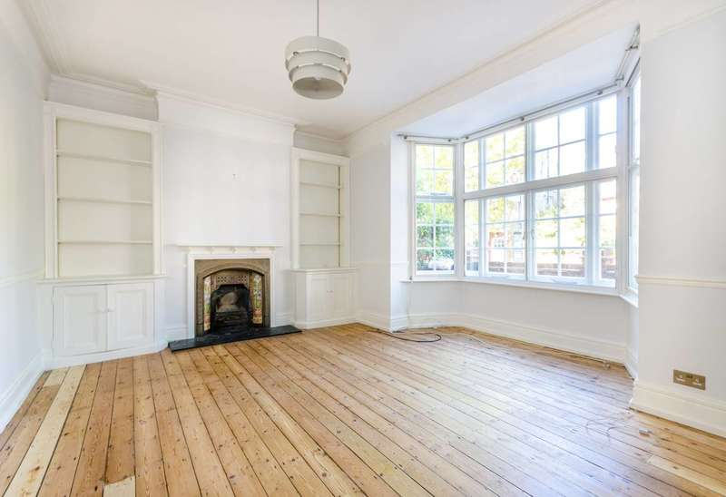 5 Bedrooms Terraced House for rent in Bath Road, Bedford Park, W4
