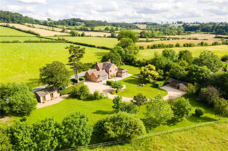 5 Bedrooms Detached House for sale in Mickleton, Chipping Campden, GL55