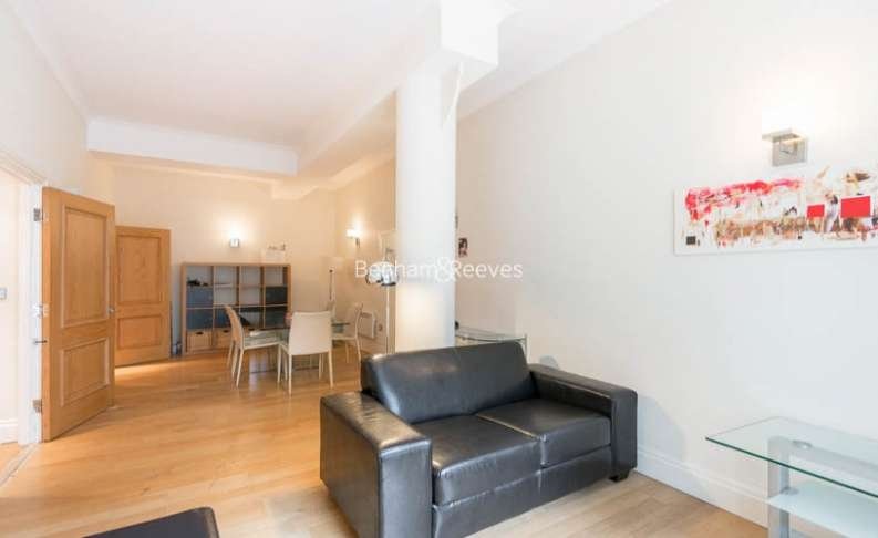 2 Bedrooms Apartment Flat for rent in Temple House, Temple Avenue, EC4Y