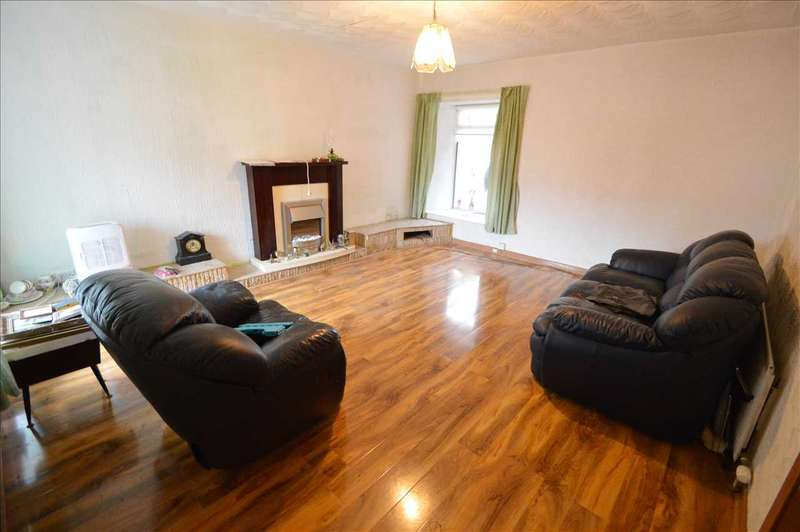 2 Bedrooms Detached House for sale in Muir Street, Larkhall