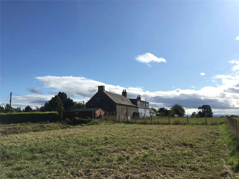 Plot Commercial for sale in House Plot, Airntully, Stanley, Perth, Perth and Kinross, PH1