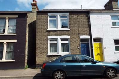 4 Bedrooms House for rent in Thoday Street, Cambridge