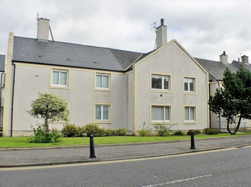 2 Bedrooms Apartment Flat for sale in Main Street, Village, EAST KILBRIDE