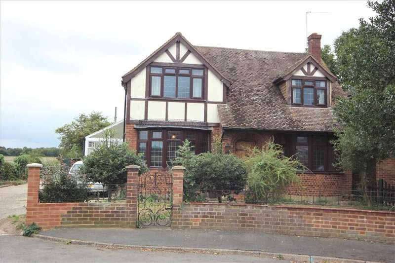 4 Bedrooms Detached House for rent in Tilstone Close, Eton Wick