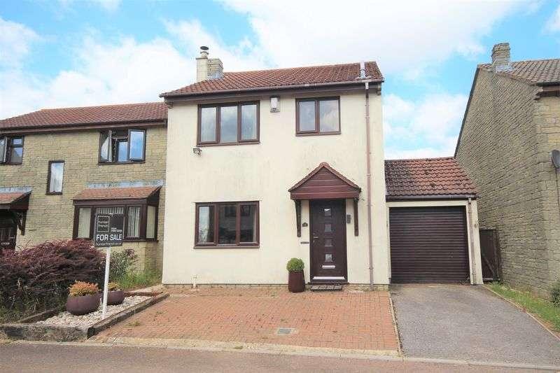3 Bedrooms Property for sale in Birgage Road Hawkesbury Upton, Badminton