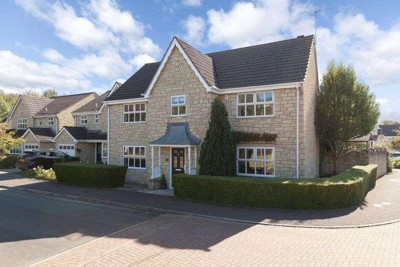 4 Bedrooms Property for sale in Moor Park Neston, Corsham